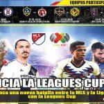 24 JULIO novedadesnews com leagues cup