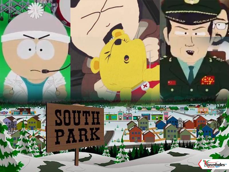 9 octubrenovedadesnews com south park