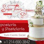 15 ENERO novedadesnews com sugar town bakery