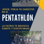 PENTATLON NUEVO LAREDO