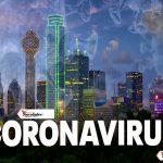 Supera Dallas las 3 mil   muertes por COVID-19