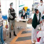 NOVEDADES NEWS vacuna tamaulipas imss