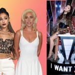 """¡Sorpresa! Ariana Grande será coach en """"The Voice""""; así lo anunció la cantante"""