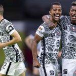 Giovani Dos Santos anotó el gol de la victoria y América consigue su sexta victoria consecutiva