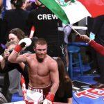 'Canelo' Álvarez encabeza peleas de mexicanos por títulos mundiales