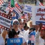 Aprobar Reforma Migratoria   piden demócratas con Plan B