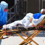 Estados Unidos roza las 597 mil muertes por COVID-19