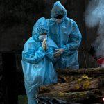 Coronavirus en India: Es el segundo país con más de 20 millones de contagios