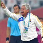 Ricardo 'Tuca' Ferretti, nuevo director técnico de Bravos de Juárez