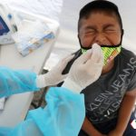 Mueren tres niños por COVID-19 en Sinaloa