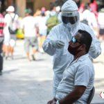 OMS teme que se lleguen a 200 millones de contagios globales por COVID-19 en agosto