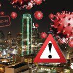 Sin control, aumentan casos de COVID-19 en Dallas/FW