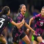 El Tri Femenil gana, gusta y emociona en el Azteca