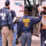 Suspende ICE redadas   en centros de trabajo