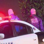 Repuntan crímenes   violentos en Dallas : FBI